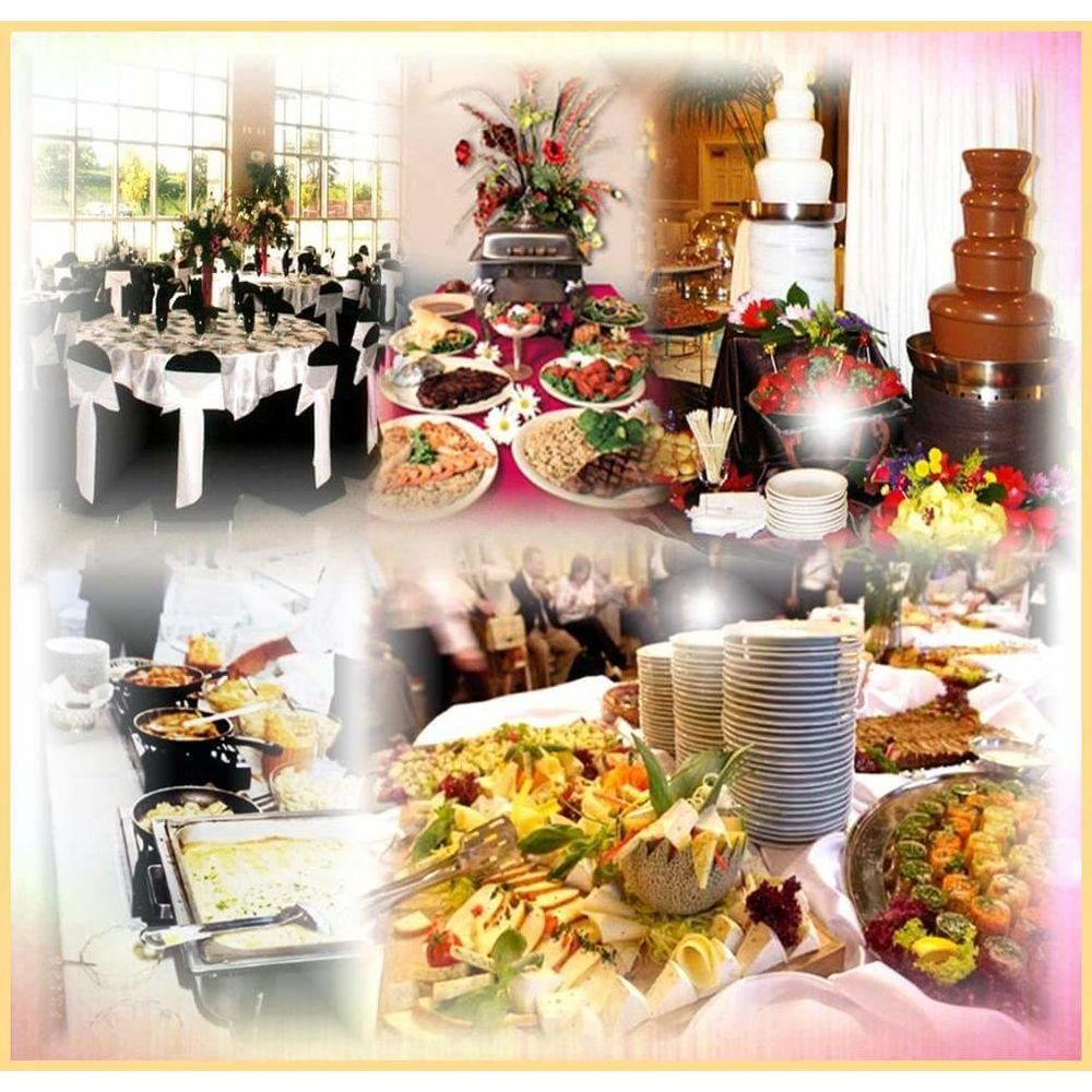 Events of Excellence Catering: 10300 W Mcnicholas Rd, Detroit, MI