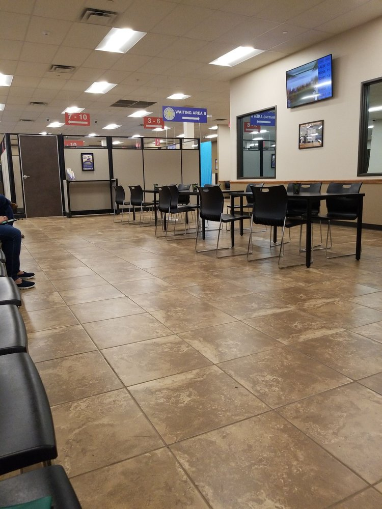 Texas Department Of Public Safety and Drivers License Office: 119 Conrads Rd, New Braunfels, TX