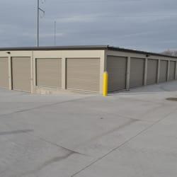 Etonnant Photo Of Beltline Self Storage   Madison, WI, United States.