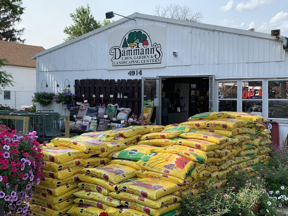 Dammann's Lawn & Garden Center