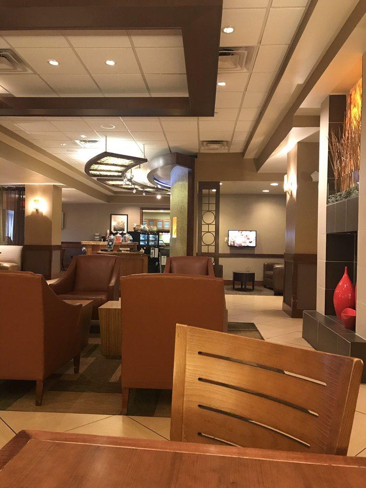 Hyatt Place El Paso Airport: 6030 Gateway Blvd East, El Paso, TX