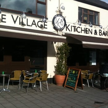 Photo Of The Village Kitchen And Bar   Cardiff, United Kingdom