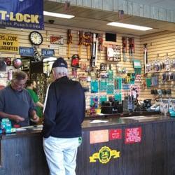 Fred's Key Shop & Locksmith - (New) 17 Reviews - Keys & Locksmiths
