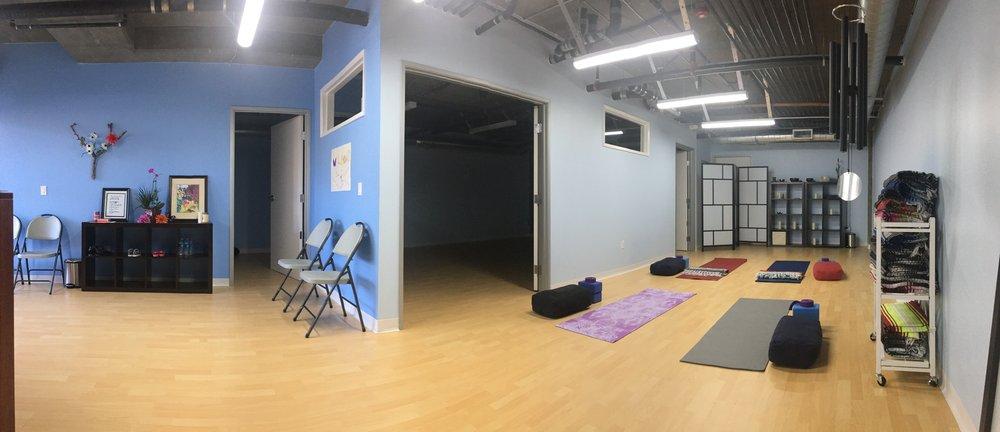 Indigo Yoga House: 1968 Lake Ave, Altadena, CA