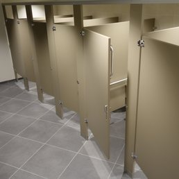 Restroom Stalls And All Get Quote Photos Building Supplies - Bathroom partitions san francisco
