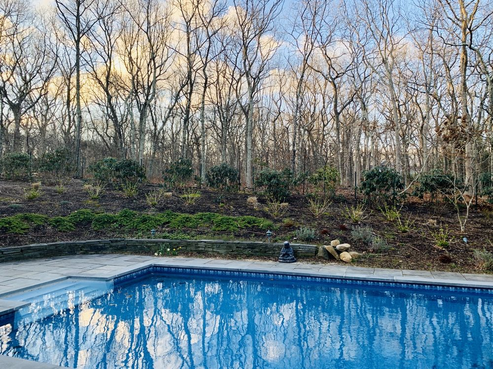 Cool Water Pool Works LLC: 50 Hill St, Southampton, NY