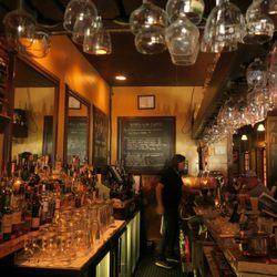 Monks Cafe Philadelphia Menu