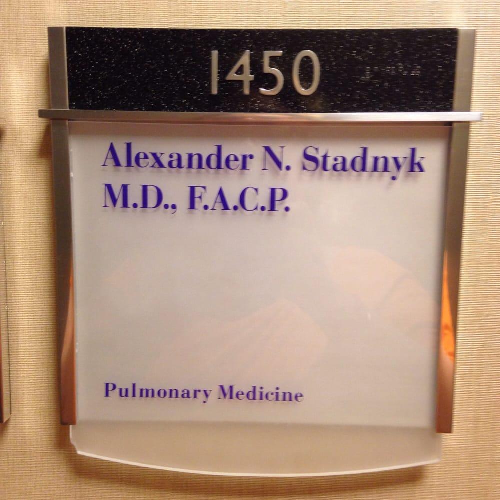 Stadnyk Alexander, MD: 6624 Fannin St, Houston, TX