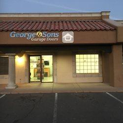 Photo of George u0026 Sons Garage Doors - Reno NV United States & George u0026 Sons Garage Doors - 172 Photos u0026 116 Reviews - Garage ... pezcame.com