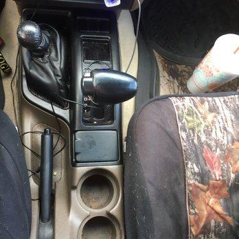 Octopus Car Wash Lakewood