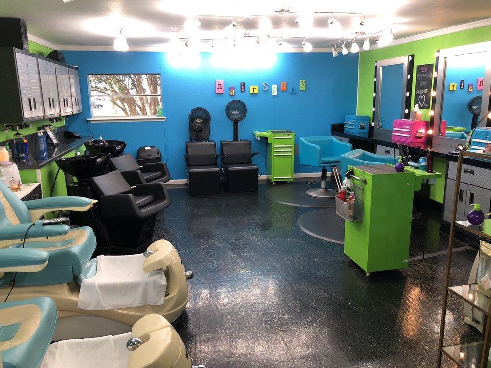 Whole Lotta Stylin Hair Salon: 2224 Island Bayou Rd, Bonham, TX