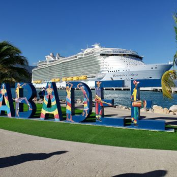 Royal Caribbean - Harmony of the Seas - 1646 Photos & 74
