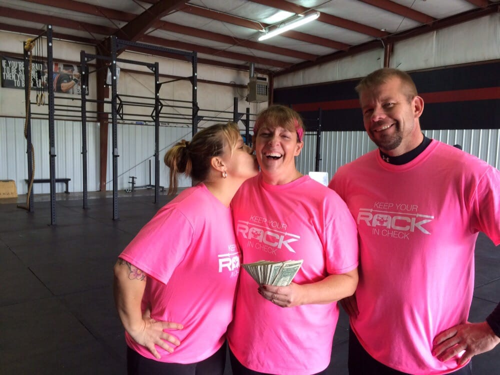 Crossfit Ignis: 480 E University Dr, Somerset, KY