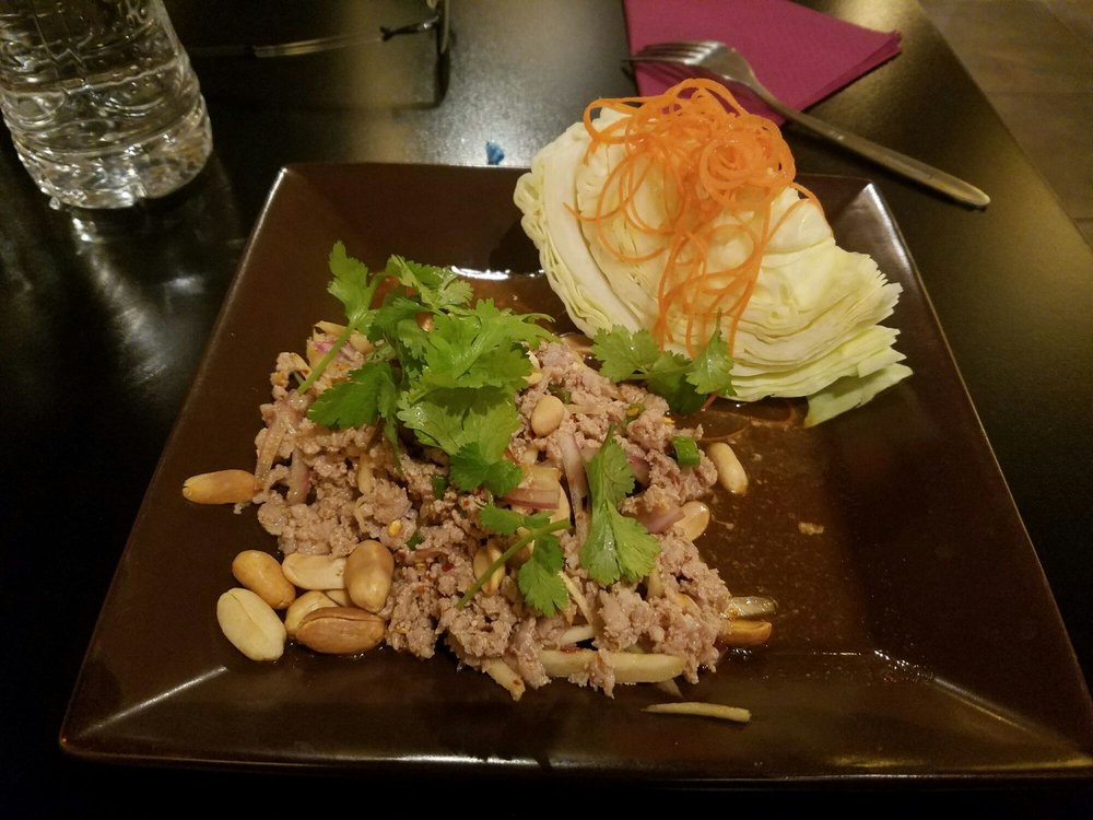 Tasty Thai Restaurant: 510 W Broadway Rd, Tempe, AZ