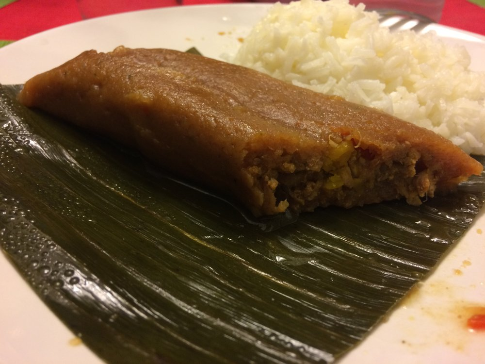Sexy Mofongo Puerto Rican Catering: 3939 W Windmills Blvd, Chandler, AZ