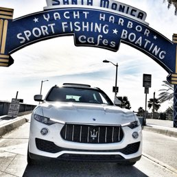 Photo Of Maserati Santa Monica Ca United States We