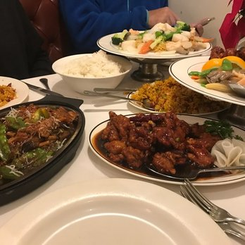 Great Taste Chinese Food New Britain
