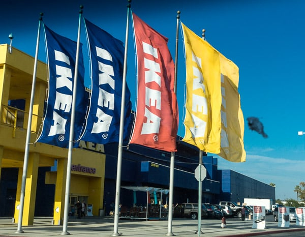 Hail ikea yelp for Ikea carson jobs