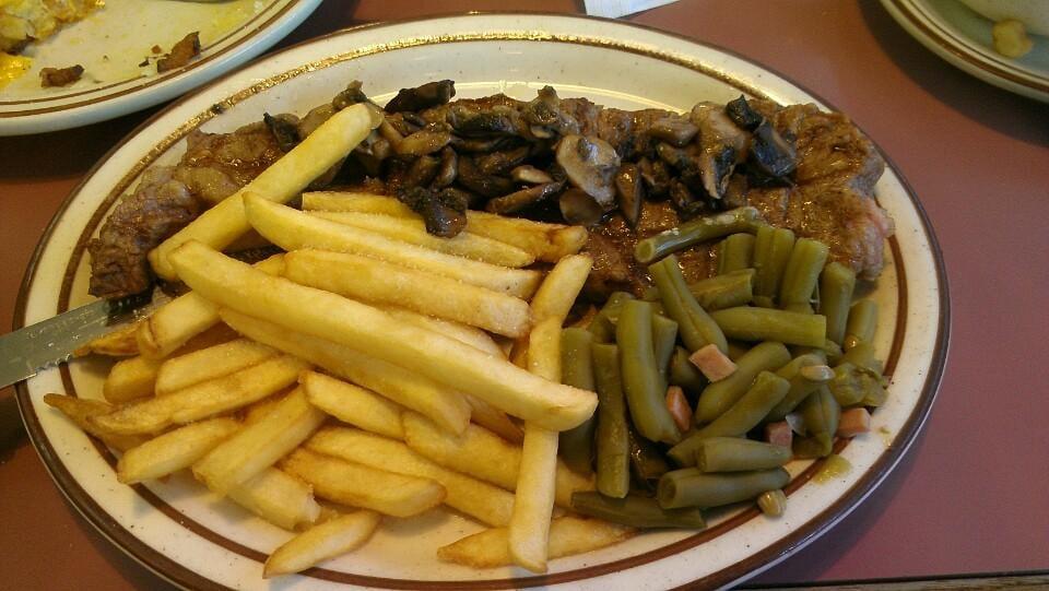 Good Restaurant Near Spanish Fork Ut