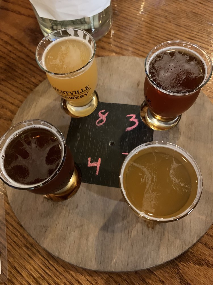 Westville Brewery: 201 Broadway, Westville, NJ