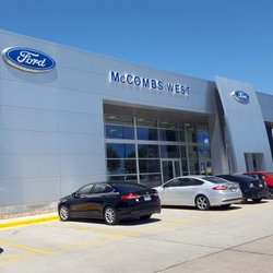 mccombs ford west - 16 photos & 36 reviews - car dealers - 7111 nw