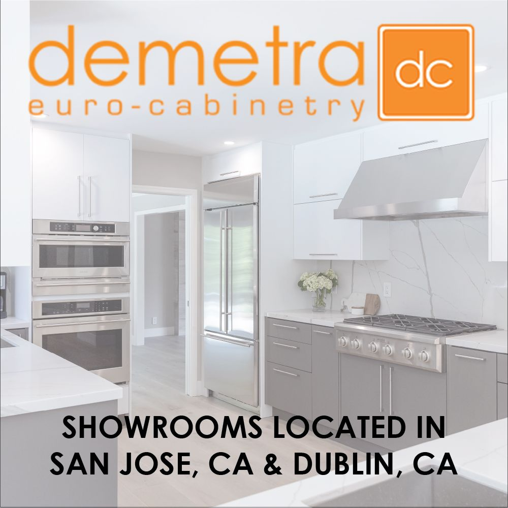 Demetra Cabinetry - 295 Photos & 104 Reviews - Cabinetry - 1743 ...