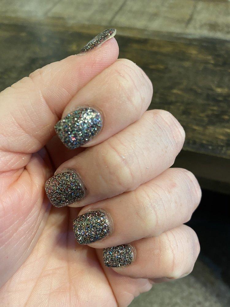 Fancy Nails: 2751 E Price St, Paris, TX