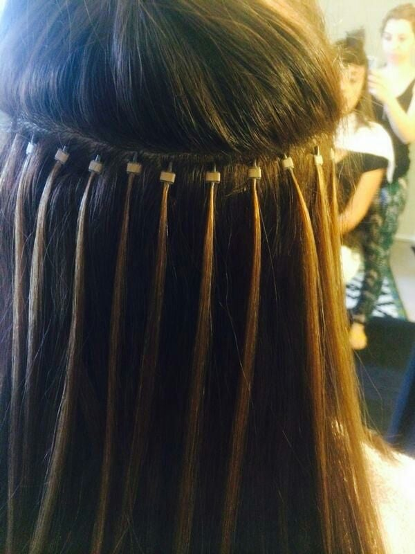Staple hair extensions by roxana yelp photo of lolas hair style san jose ca united states staple hair pmusecretfo Image collections