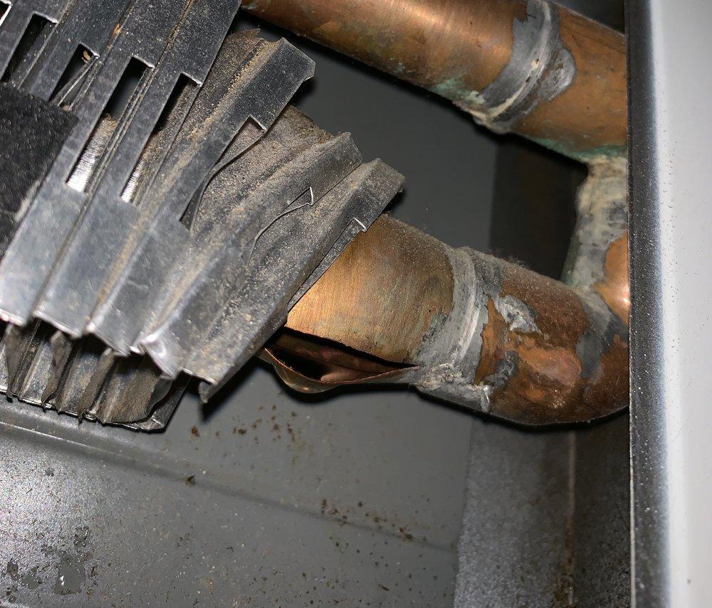 Wj Plumbing: 72 Arlington St, Franklin, MA