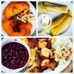 Photo Of A Taste El Salvador
