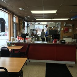 Dairy Queen North Restaurants 1600 S Central Ave Marshfield Wi