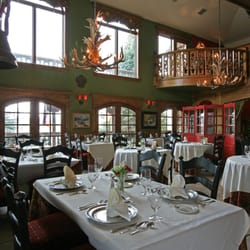 Photo Of The Blue Boar Inn Restaurant Midway Ut United States
