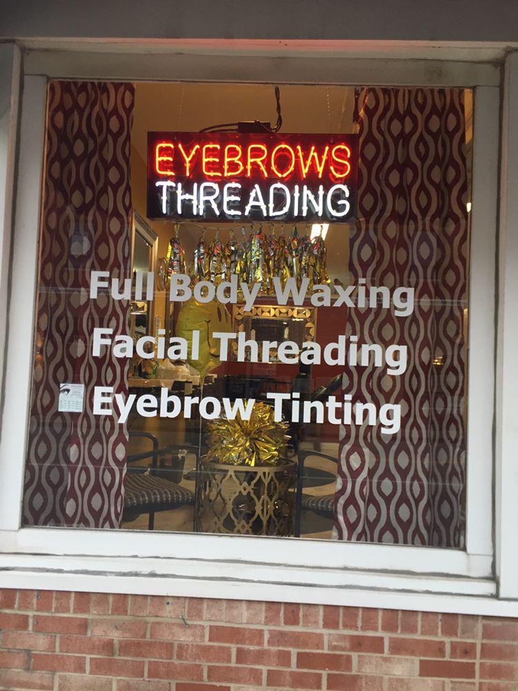 Threading Trends: 110 E Main St, Barrington, IL