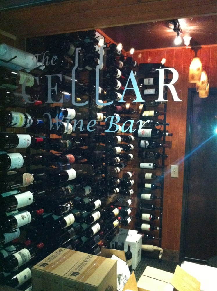 The Cellar Wine Bar - CLOSED - 13 Reviews - American (New) - 3907 Park ...