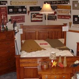Photo Of Amish Furniture Warehouse   New London, WI, United States