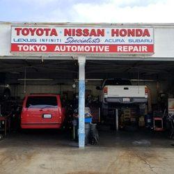 Photo Of Tokyo Automotive   Buena Park, CA, United States