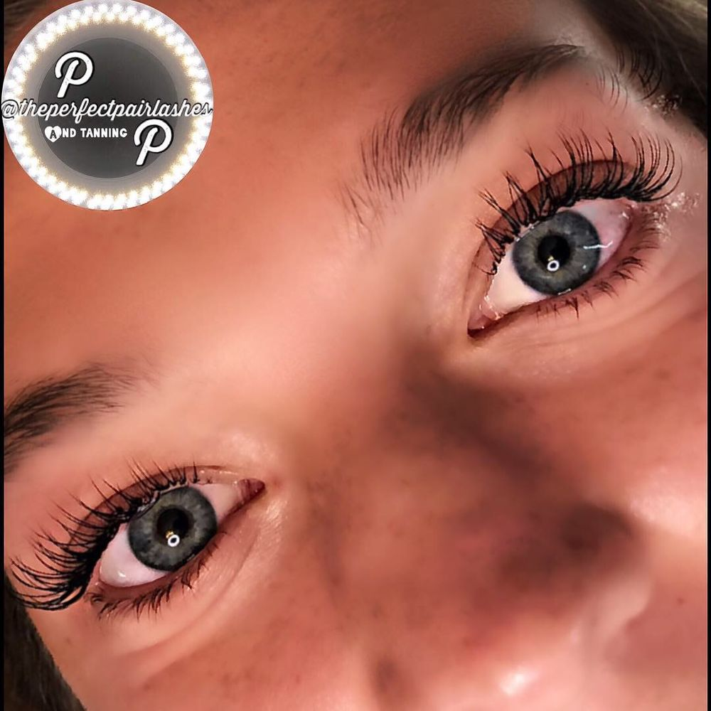 The Perfect Pair Eyelash Extensions: 325 Colony Dr, Mooresville, NC