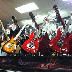 Guitar center toledo ohio
