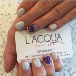 L acqua nail spa 217 photos 250 reviews nail salons for Acqua nail salon