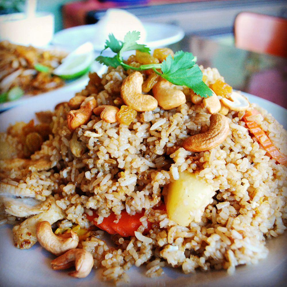 Tamarind Thai Cuisine: 330 Rockwood Rd, Arden, NC