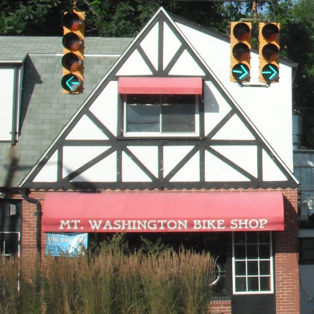 Mount Washington Bike Shop