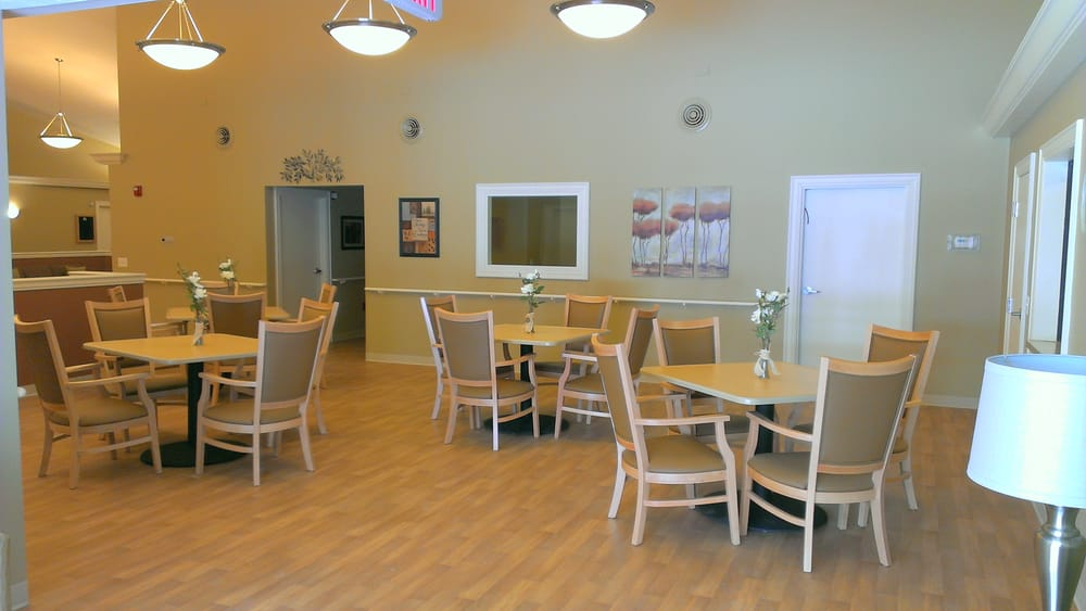 Allay Senior Care of Meyers Lake: 3328 13th St NW, Canton, OH