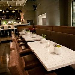 Photo Of Ivy Bar Kitchen Burlington On Canada S Upper Dining