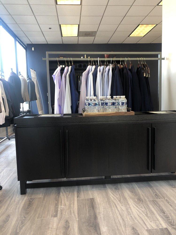 Mclean Custom Clothiers: 1320 Old Chain Bridge Rd, McLean, VA
