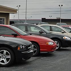 Tnt Auto Sales >> Tnt Auto Sales Service 13 Photos Car Dealers 1320 E Blvd