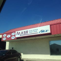 mash auto repair body shop oficinas 3931 forest ln garland tx estados unidos n mero. Black Bedroom Furniture Sets. Home Design Ideas