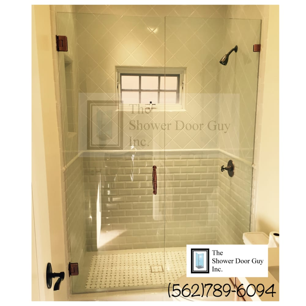 The Shower Door Guy - 16 Photos & 22 Reviews - Contractors - 8949 ...