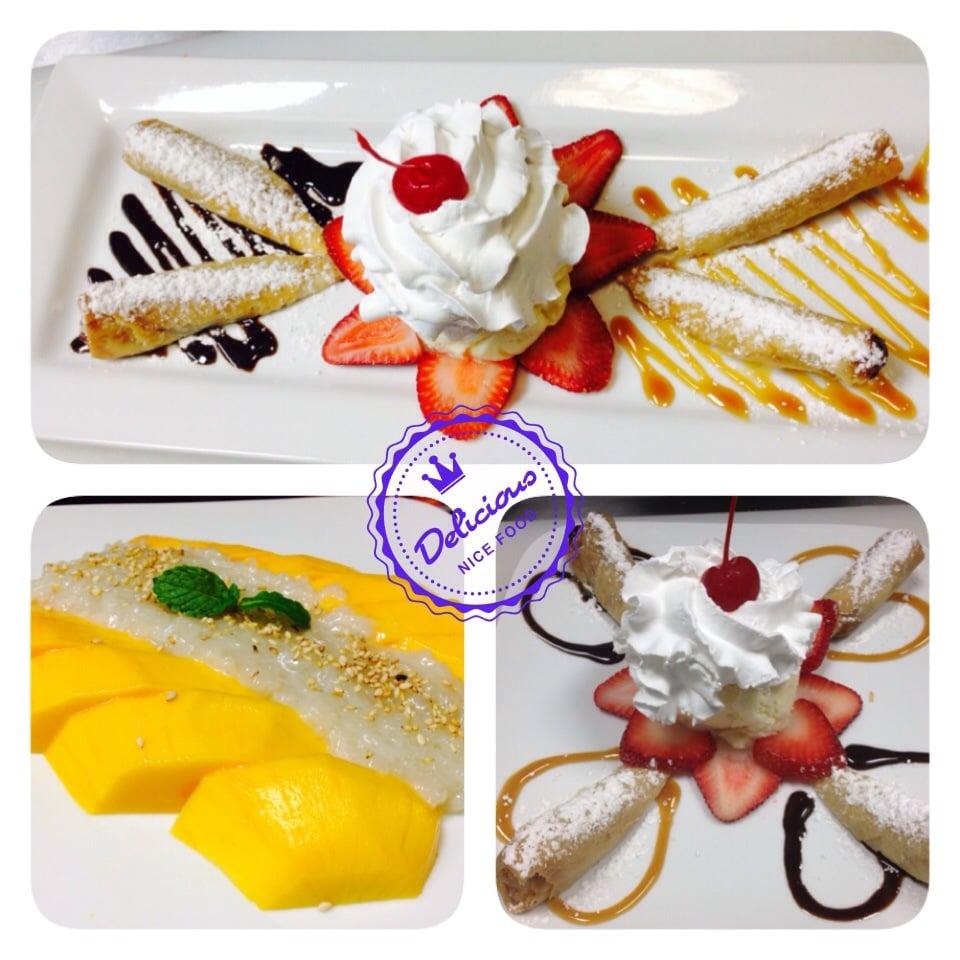 Thai Restaurant Mandeville La