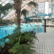 Aquaboulevard 26 photos 91 avis piscine 15 me for Piscine 15eme