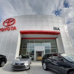 Superior Welcome To Photo Of Ira Toyota Of Danvers   Danvers, MA, United States.